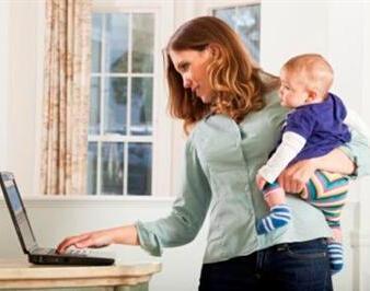 家庭主妇兼职 适合家庭主妇的兼职工作