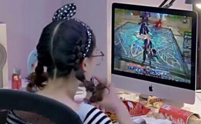 在家玩什么游戏好?在家里玩什么网络游戏好?