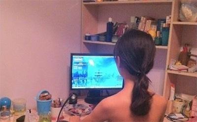 爱玩游戏,我爱玩游戏,我只爱玩可以挣钱的网络游戏!